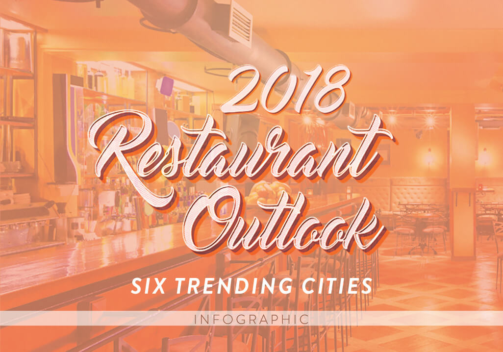 2018 Restaurant Outlook | Matthews™