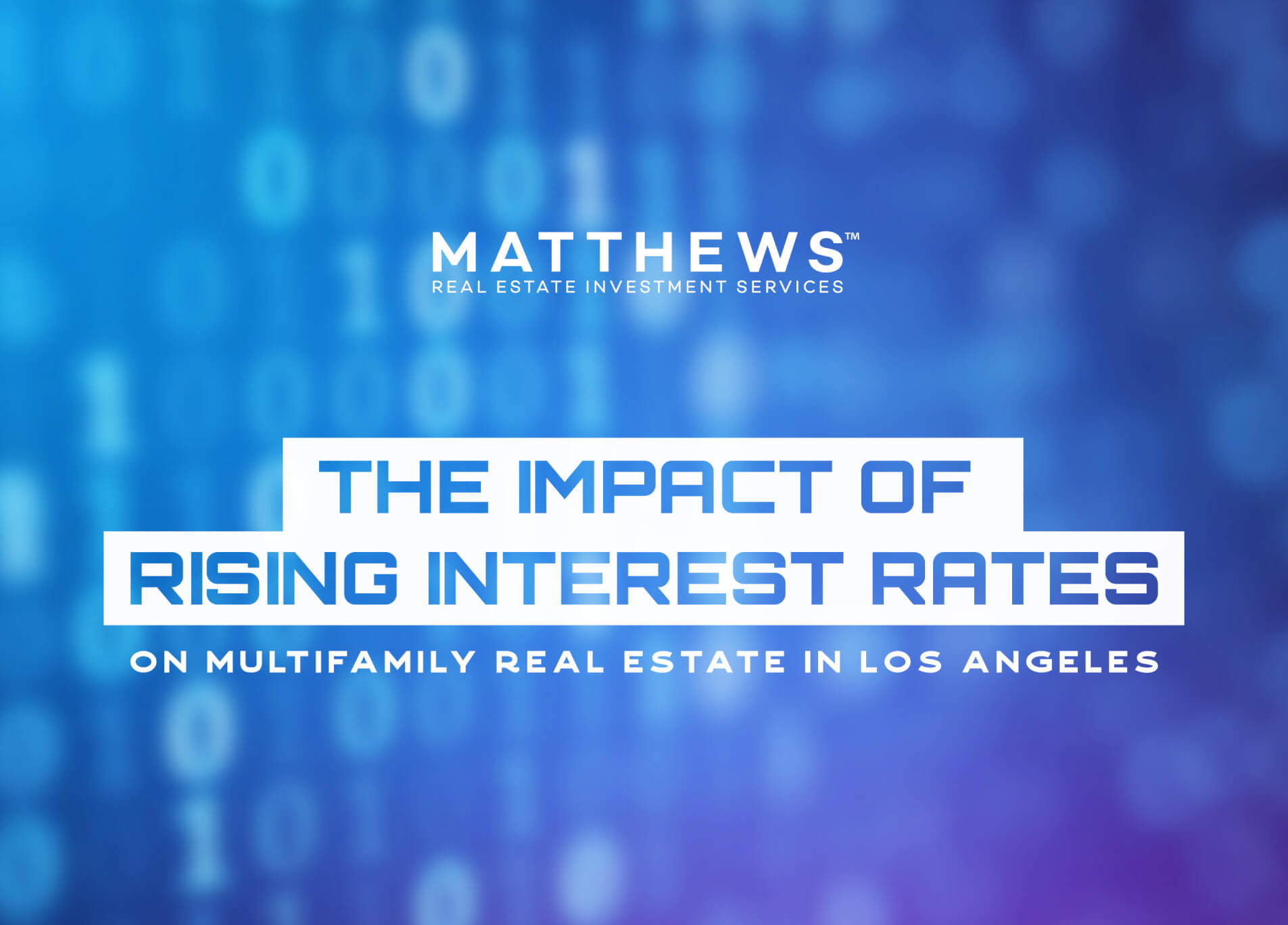 The Impact of Rising Interest Rates